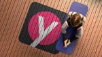 Vidéo personnalisée thème Yoga avec votre logo